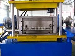 65-400型铝板压型设备