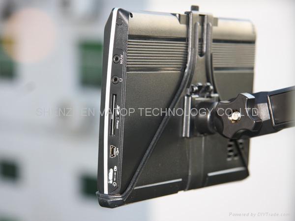 7.0 英吋汽車導航儀 (VT-GPS7033) 5