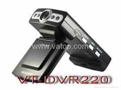 DVR with LCD VT-DVR220