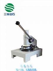 QB/T 1671-98 DL-100   圓型定量取樣器