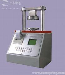 GB/T 2679 YSD-03  電子壓縮強度儀