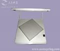 纸张尘埃度测定仪的使用方法 2