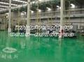 揚州環氧樹脂自流平型地坪