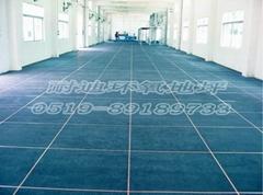 南通環氧樹脂防靜電地坪