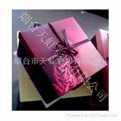 烟台蛋糕盒
