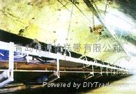 煤礦用阻燃鋼絲繩輸送帶 2