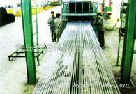 青島輸送帶阻燃鋼絲繩芯輸送帶 1
