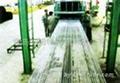 青島輸送帶阻燃鋼絲繩芯輸送帶