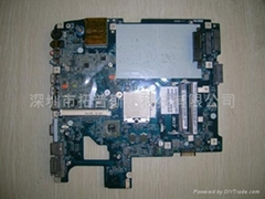 acer 5530 laptop motherboard JALB0 LA-4171P