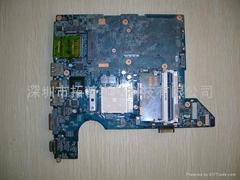 HP dv4 laptop motherboard P/N:575575-001