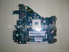 Acer Aspire 5742 5742Z Gateway NV55C laptop motherboard MBR4L02001