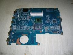 acer 7735 laptop motherboard MBP8201001 JM70-MV