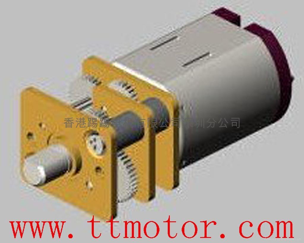 Dc gear motor dc planetary gear motor gm37 528 tt Dc planetary gear motor