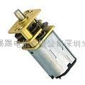 微型直流行星齿轮减速电机