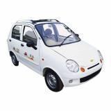 Electric Car (JB3KW-ZK-1)