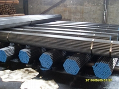 A106 Gr B carbon steel pipes