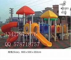 儿童遊樂架