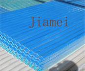 Plastic roofings