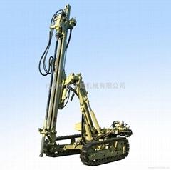 TYL368A履带式液压潜孔钻