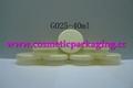 Cream Jar PET Bottle Airless Bottle
