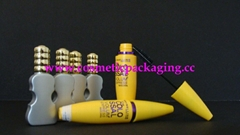 Mascara Tube Essence Jar Lipstick Tube Power Compact Eyeshow Box