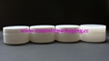 Cream Jar Lipgloss Case Cosmetic Packing PET Bottle Shampoo Container  5