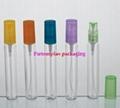 Perfume Bottle, Perfume Atomizer, Spray Perfume Bottle, Lotion Pump 5