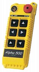 供應臺灣阿爾法工業無線遙控器ALP阿法540S