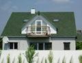 asphalt roof shingles