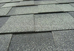 bitumen shingle