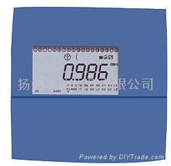 RC2000F-18可扩展(网络型)无功补偿控制器 1