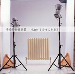北京铜铝复合散热器