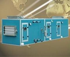 模块式空调箱机组