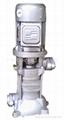 VMP立式多级离心泵 4