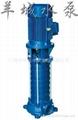 VMP立式多级离心泵 5