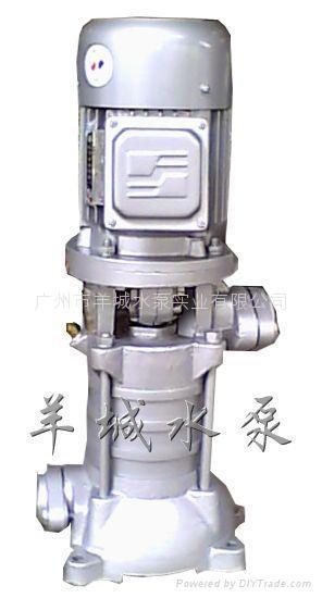 VMP立式多级离心泵 2