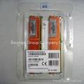 HP memory 397413-B21 DDR2 SDRAM with 4GB Memory and 240-pin FB-DIMM 1