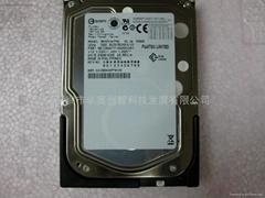 Fujitsu Server hard disk drives