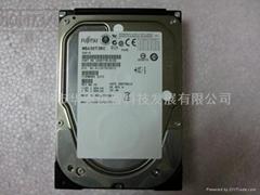 Server hard disks