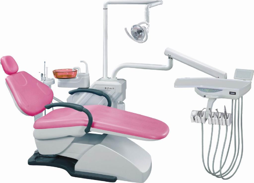 Kj 915 Dental Unit Dental Chair China Personal Care
