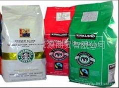 星巴克咖啡豆