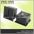 universal socket plug and socket power socket outlet