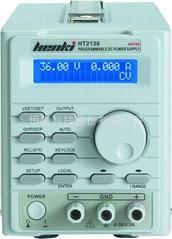 100W單輸出可程控直流電源供應器(12-Bit AD轉換)