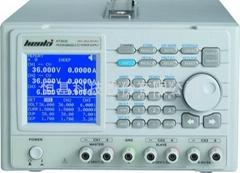 200W單輸出可編程直流電源供應器