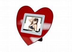 Mini Hear digital photo frame