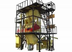 干粉砂漿自動配料生產線