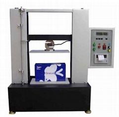 YJ-6527B纸箱抗压试验机