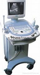 Ultrasound Scanners BEU-8500
