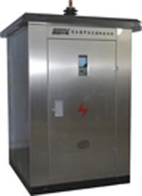 690v变压器中性点接地电阻柜 1