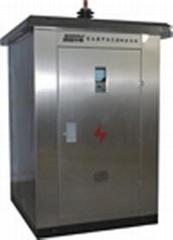 690v变压器中性点接地电阻柜